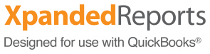 Xpanded Reports QuickBooks Add-On