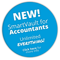 New SmartVault for Accountants