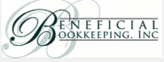 Beneficial Bookkeeping, Inc. Logo