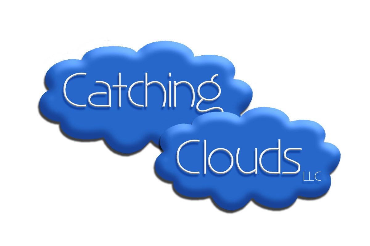 Catching Clouds Logo