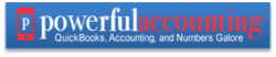 Powerful Accounting Solutions Logo