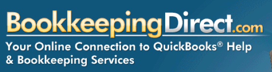 BookkeepingDirect.com Logo
