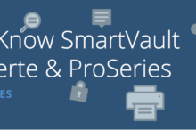 GTK SmartVault for Lacerte and ProSeries