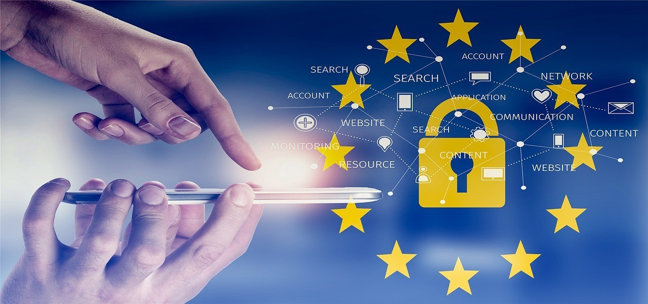 GDPR Cybersecurity Regulation